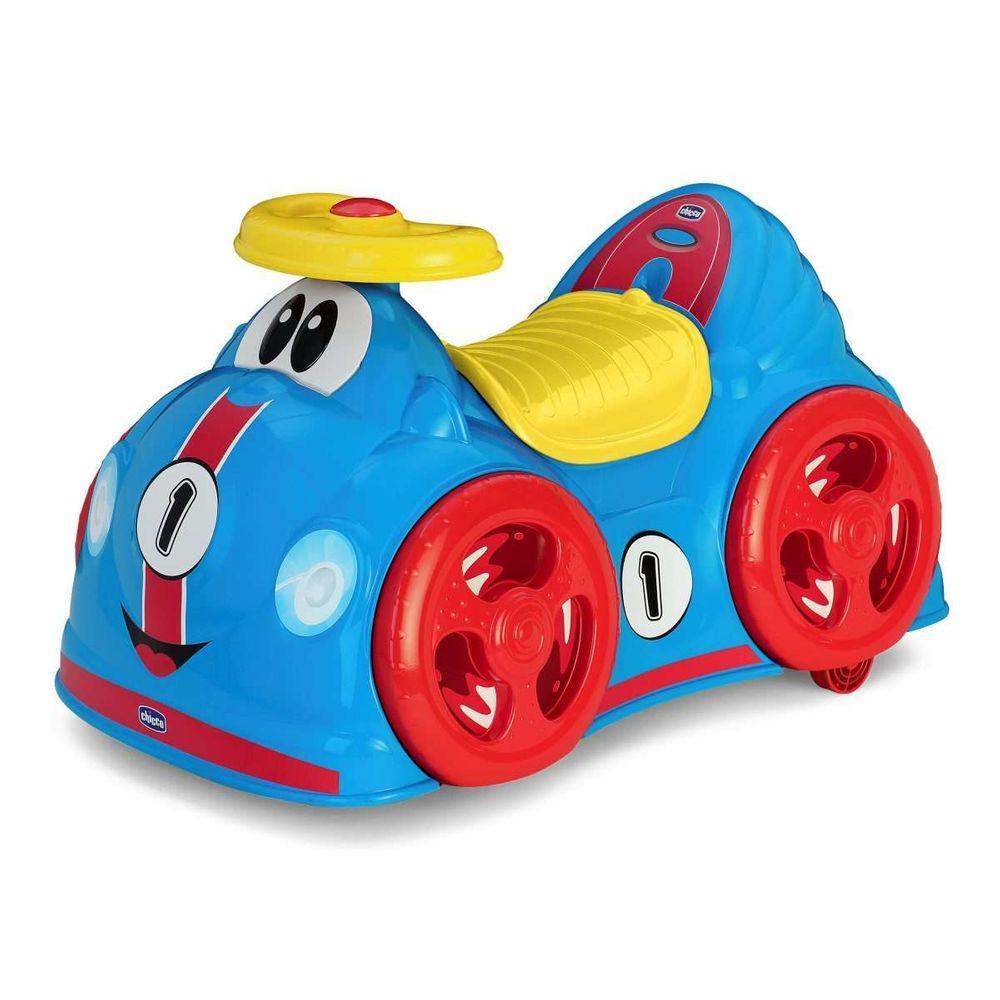 "Игрушка для катания Chicco ""360 Ride-On"" (07347.02)"