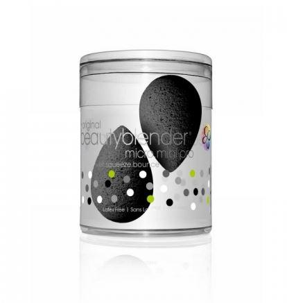 Спонжи для макияжа Beautyblender Micro Mini Pro, 2 шт