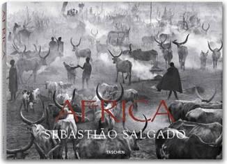 Известные фотографы. Sebastiao salgado, africa (africa: eye on africa - thirty years of africa images, selecte