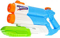 Водный Бластер Water Gun, фото 1