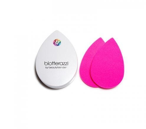 Матирующие спонжи для жирной кожи лица Beautyblender Blotterazzi, 2 шт