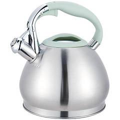 Чайник з нержавіючої сталі 3 л Maestro MR-1318