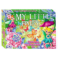 Игра «My little fairy» (рус.)