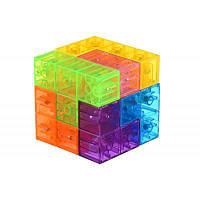 Настольная игра Same Toy IQ Magnetic Click-Puzzle (730AUT)