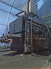 Монтаж горелок в котел 1200 кВт