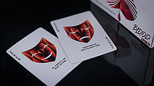 Игральные карты | Skymember Presents Blood Amber by The One Playing Cards, фото 2