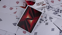 Игральные карты | Skymember Presents Blood Amber by The One Playing Cards, фото 3