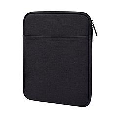 """Чохол для планшета 7-8"""" дюймів чорний (універсальний)"""
