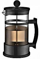 Френч-пресс стеклянный чайник заварник 600мл СВ-5860 Con Brio