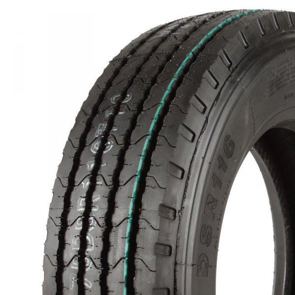 Грузовые шины Doublestar DSR116 235/75 R17.5