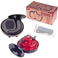 Сигнал звуковой автомобильный Штурмовик AC-204 12v