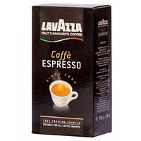 """Кава """"Lavazza"""" мелена Esspresso 250г РОЗВАКУУМ"""