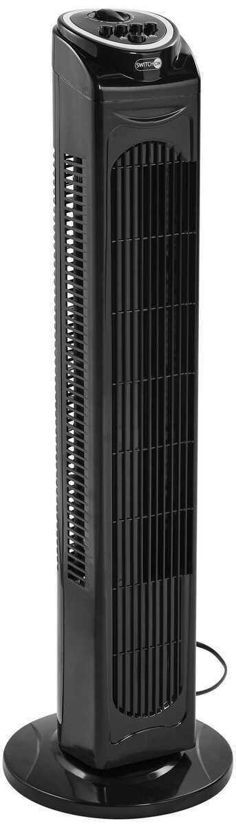 Вентилятор башенный SWITCH ON VT-E0201 из Германии