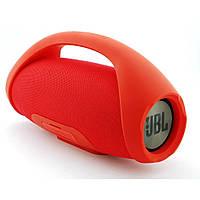 Портативная колонка Jbl Boom Bass Красный