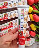 Детская зубная паста Farmasi Eurofresh Strawberry ToothPaste, фото 3