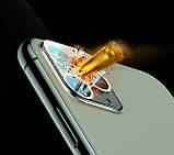 Защитное стекло на камеру 3D Clear Glass для Iphone 11 Pro/11 Pro Max, фото 3