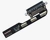 IPad 2 Шлейф разъема зарядки черный