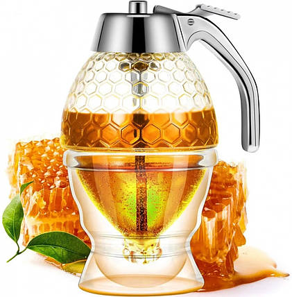 Диспенсер для меда Honey Dispenser, фото 2