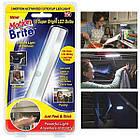 Беспроводной светильник с датчиком движения Motion Brite, фото 2