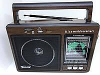 Радиоприемник радио GOLON RX-9966UAR высокая чувствительность