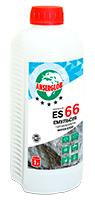 ES 66 Эмульсия гидрофобизационная 1л ANSERGLOB