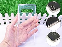 Ультратонкий 0,3мм силиконовый чехол для Samsung Galaxy S10 2019 G973