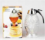 Диспенсер для меда Honey Dispenser, фото 4