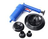 Очиститель канализаци высокого давления Toilet dredge Gun, фото 3