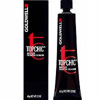Краска для волос Goldwell Topchic 6K@KK 60 мл