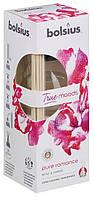 Диффузор ароматический янтарная роза Bolsius 45 мл (35582 PRO)