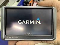 Автомобильный GPS навигатор Garmin Nuvi 200w