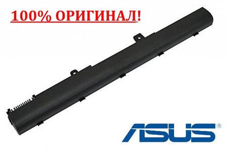 Оригинальная батарея для ноутбука Asus R515, R515C, R515M, R515MA - (A31N1319, A41N1308) АКБ, фото 2