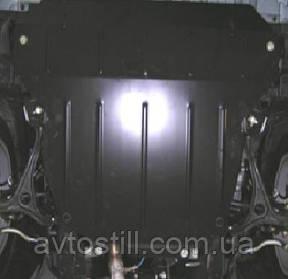 Защита картера двигателя Honda (прайс)