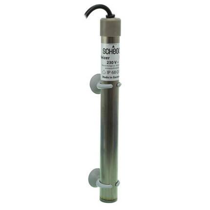 Погружаемый фильтр Schego Titanium для аквариума, 250 Вт, фото 2