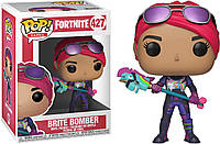 Фигурка Funko Pop Фанко Поп Бомбистка Идеалистка Фортнайт Fortnite: Brite Bomber Kidi F BB 427