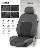 Автомобильные чехлы Mercedes-Benz Vito 9 мест (1+2/1+2+2 подлок. 3 диван) 2014-2018 EMC Elegant