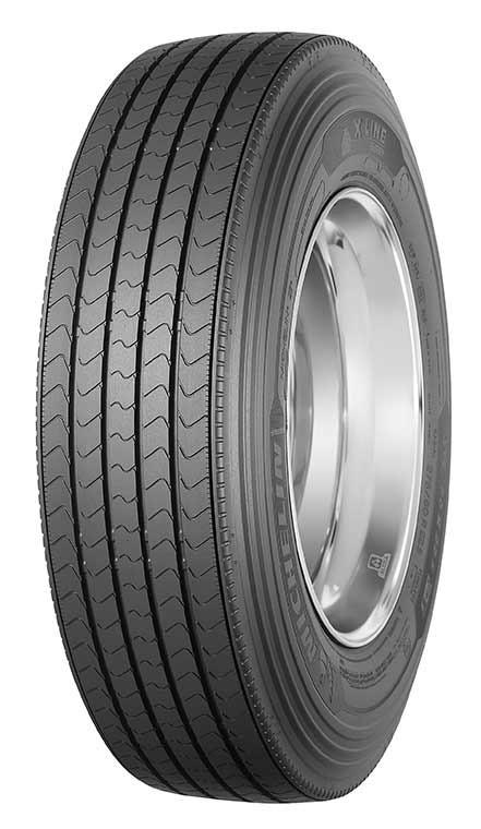 Грузовые Шины Michelin X Line Energy T 215/75 R17.5