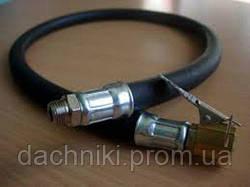 Конектор швидкознімний для компресора/насоса