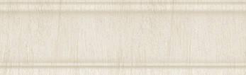 Декор Плитка Intercerama Townwood бордюр узкий бежевый (БУ149021)