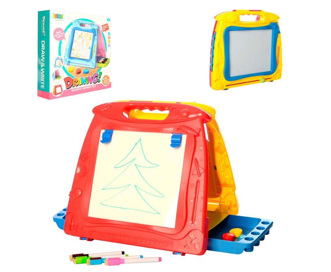Игровой набор Доска для рисования 8265