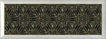 Декор Intercerama Victorian черный