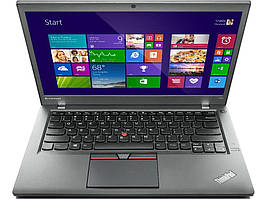 БУ Lenovo ThinkPad T450 i5-5300U 8 GB RAM 240GB SSD