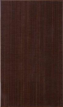Плитка Intercerama Fantasia темно-коричневая стена