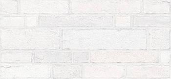 Плитка Intercerama Brick светло-серая стена