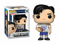 Фигурка Funko Pop Фанко Поп Ривердэйл Реджи Мантл Riverdale Reggie Mantle 10 см R RM 735