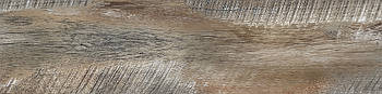 Плитка Intercerama Brand темно-коричневый пол