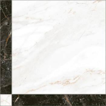 Плитка Intercerama Shatto пол серый (434375071)