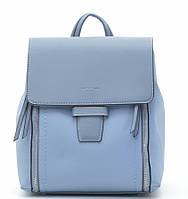 """Жіночий рюкзак David Jones 5494 l.blue Сумки і рюкзаки David Jones (Девід Джонс) купити """"МОДНА СУМКА"""", фото 1"""