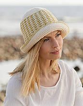 Переклад опису річної шляпки «Beach Friend»