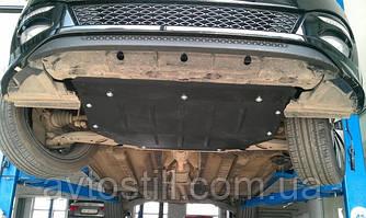 Защита картера двигателя Hyundai (прайс)